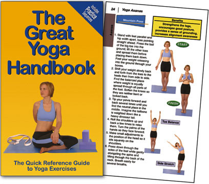 Exercise books and posters